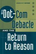 Dot-Com Debacle and the Return to Reason