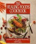 Healing Foods Cookbook