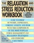 Relaxation & Stress Reduction Workbook
