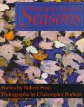 Robert Frost Seasons  Poems