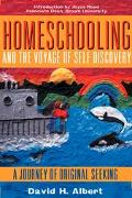 Homeschooling and the Voyage of Self-Discovery A Journey of Original Seeking