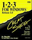 1-2-3 For Windows Cheat Sheet