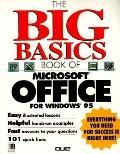 Big Basics Book of Microsoft Office