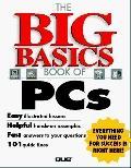 Big Basics Book of PCs
