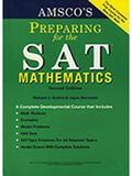Amsco's Preparing for the Sat I Mathematics