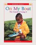 On My Boat The Sound of Long O