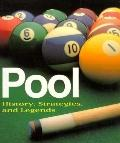 Pool: History, Strategies, and Legends - Michael Ian Shamos - Paperback