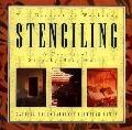 Stenciling - Katrina Hall - Paperback