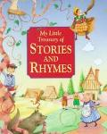 My Little Treasury of Stories and Rhymes - Friedma