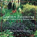 Garden Favorites Designing With Herbs, Climbers, Roses, and Grasses