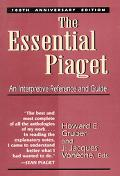 Essential Piaget