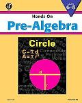 Hands on Pre-Algebra