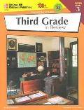 Third Grade in Review