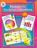 Probability Statistics and Graphing - Intermediate