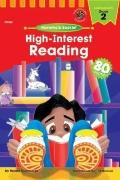 High Interest Reading Grade 2