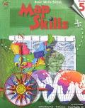 Map Skills Grade 5