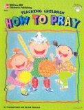 Teaching Children How to Pray