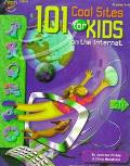 101 Cool Sites for Kids on the Internet