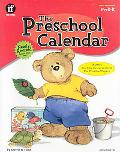 Preschool Calendar, Grades Prek to K Monthly Teaching Resources from the Preschool Papers