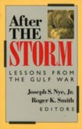 After the Storm Lessons from the Gulf War
