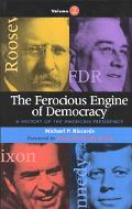 Ferocious Engine of Democracy-vol.2