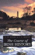 Course of Irish History