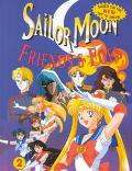 Sailor Moon Friends & Foes