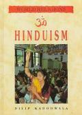 Hinduism - Dilip Kadodwala - Library Binding