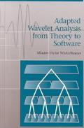 Adapted Wavelet Analysis from Theory to Software