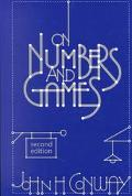 On Numbers and Games
