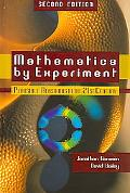 Mathematics by Experiment: Plausible Reasoning in the 21st Century