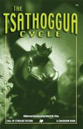 Tsathoggua Cycle Terror Tales of the Toad God