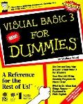 Visual Basic 3 for Dummies