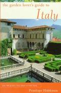 Garden Lover's Guide to Italy