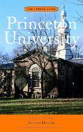 Princeton University An Architectural Tour