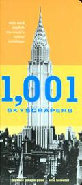 1,001 Skyscrapers