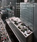 Ken Smith Landscape Architects Urban Projects