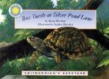 Box Turtle at Silver Pond Lane - a Smithsonian's Backyard Book