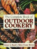Complete Book of Outdoor Cookery