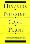 HIV/AIDS Nursing Care Plans
