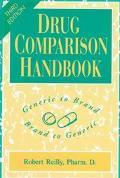 Drug Comparison Handbook