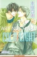 Cold Light (Yaoi Novel)