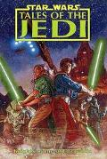 Star Wars Tales of the Jedi-Knights of the Old Republic