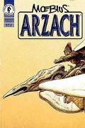 Moebius: Arzach