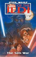 Star Wars Tales of the Jedi-The Sith War
