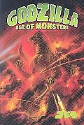 Godzilla Age of Monsters