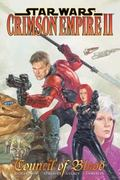Star Wars Crimson Empire II Council of Blood