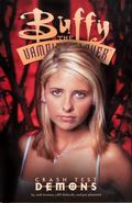 Buffy the Vampire Slayer Crash Test Demons