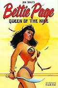 Bettie Page Queen of the Nile