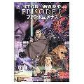 Star Wars Episode 1 the Phantom Menace-Manga 2